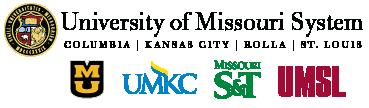 University of Missourilogo