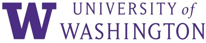 University of Washingtonlogo
