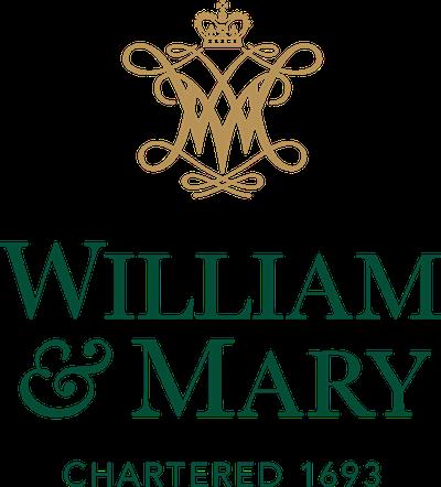 College of William & Marylogo