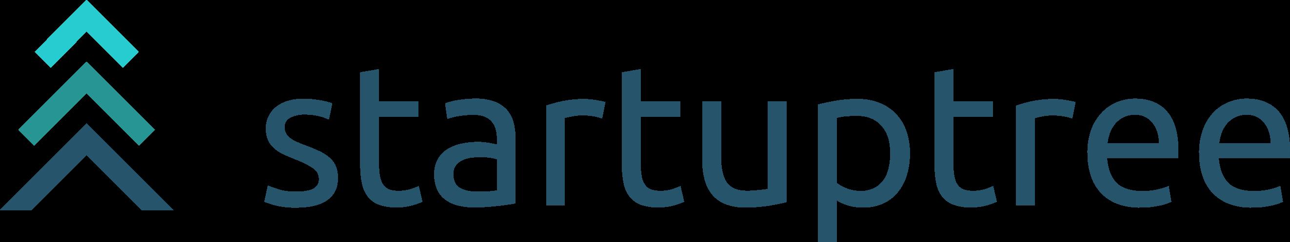 startuptree logo